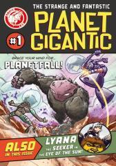Planet Gigantic #1