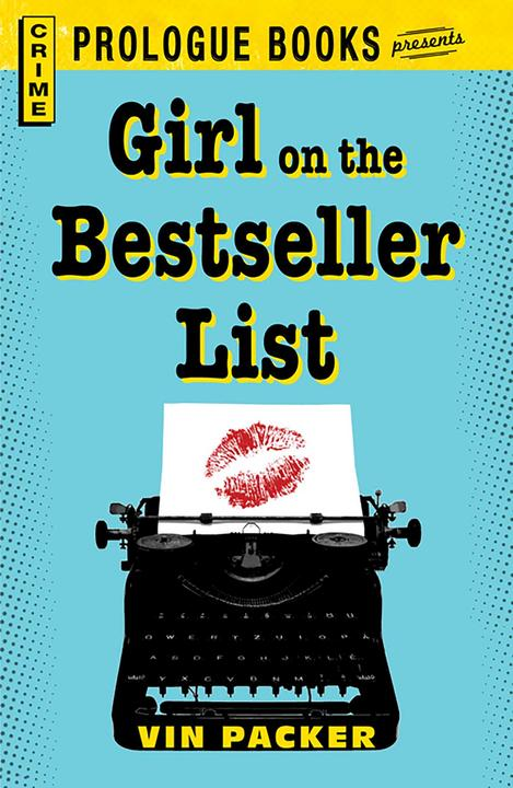 Girl on the Best Seller List