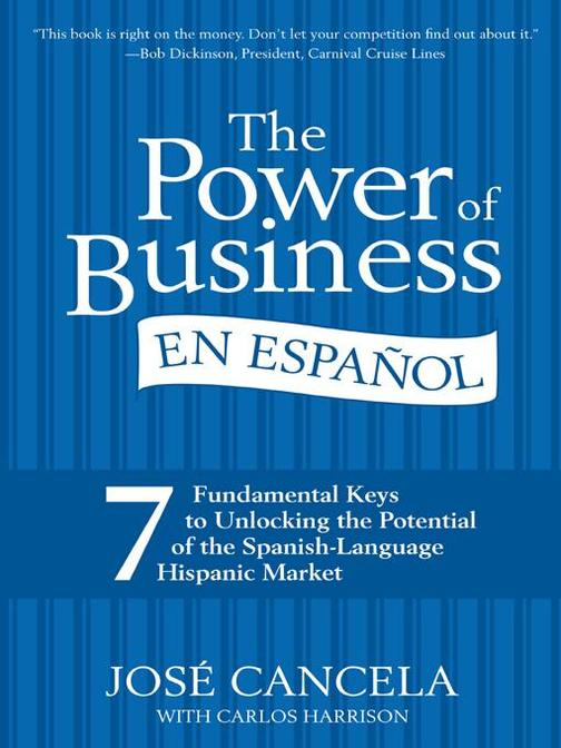 The Power of Business en Espanol