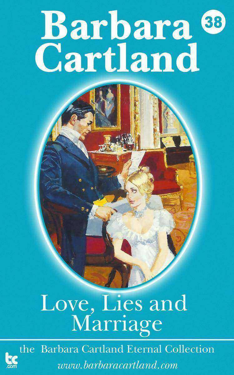 38 Love Lies and Marriage