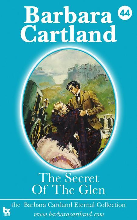 44 Secret of the Glen