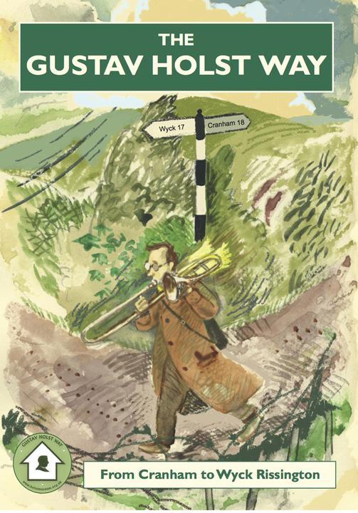 The Gustav Holst Way