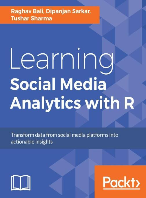 Learning Social Media Analytics with R