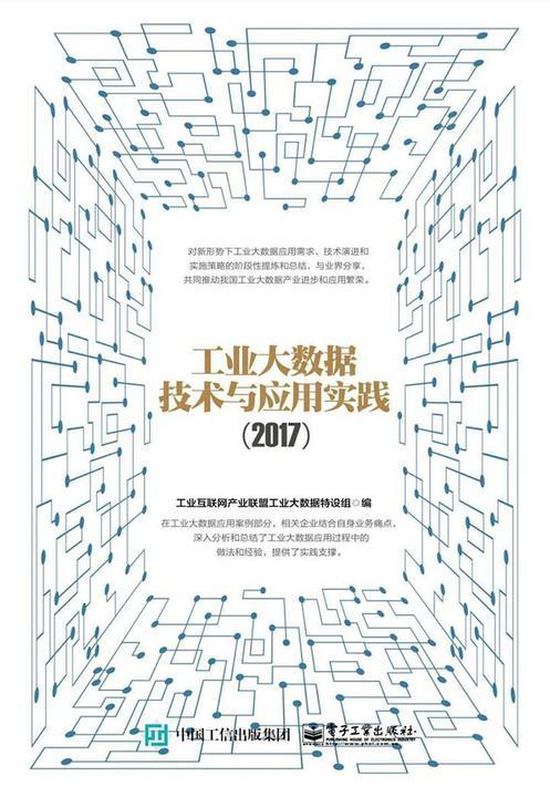 工业大数据技术与应用实践(2017)