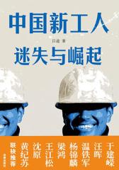 中国新工人-迷失与崛起