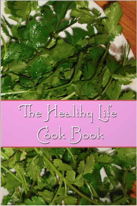 Healthy Life Cook Book