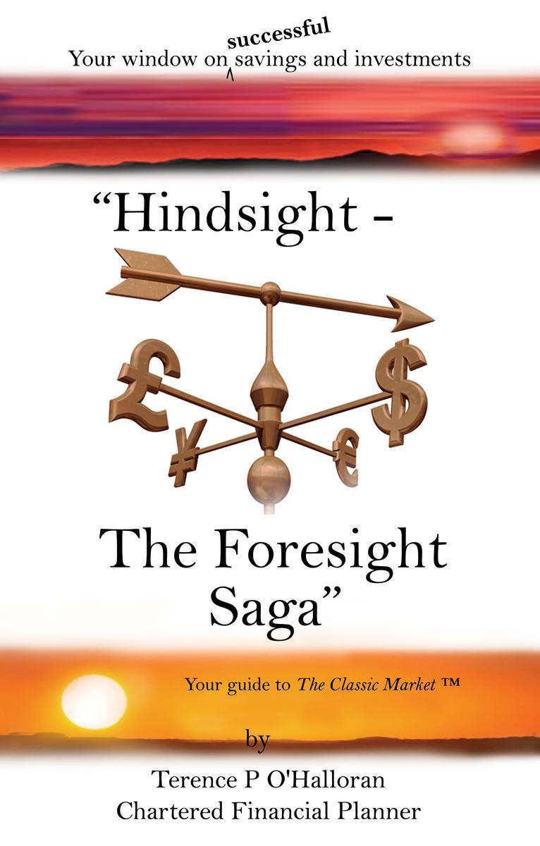 Hindsight  The Foresight Saga
