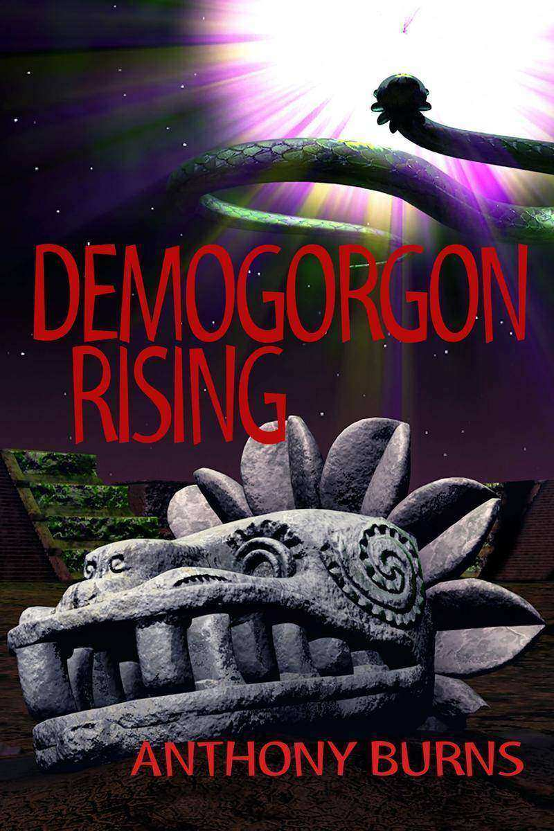 Demogorgon Rising