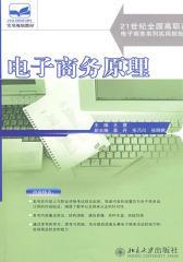 电子商务原理(仅适用PC阅读)