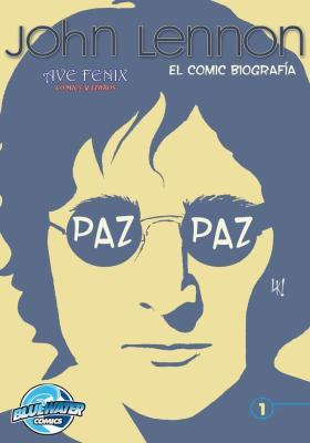 Orbit: John Lennon (Spanish Edition) Vol.1 # 1