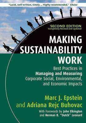Making Sustainability Work让优化成功