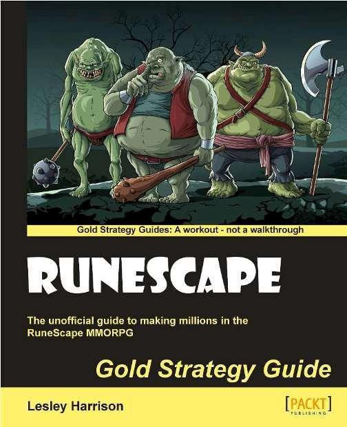 Runescape Gold Strategy Guide