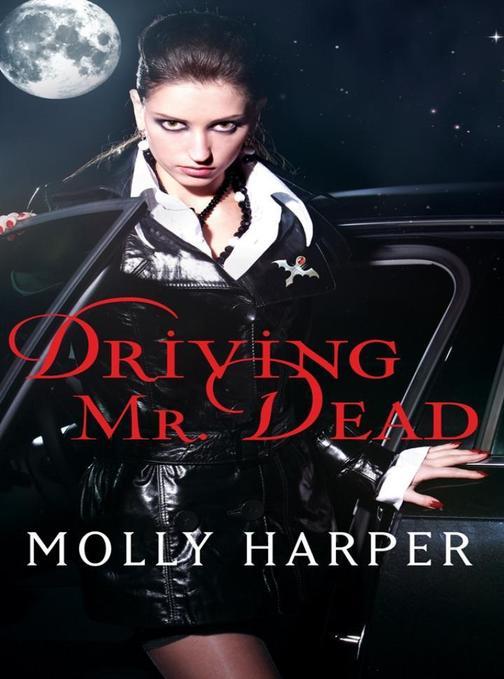 Driving Mr. Dead