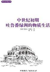 西北史地丛书:中世纪初期吐鲁番绿洲物质生活