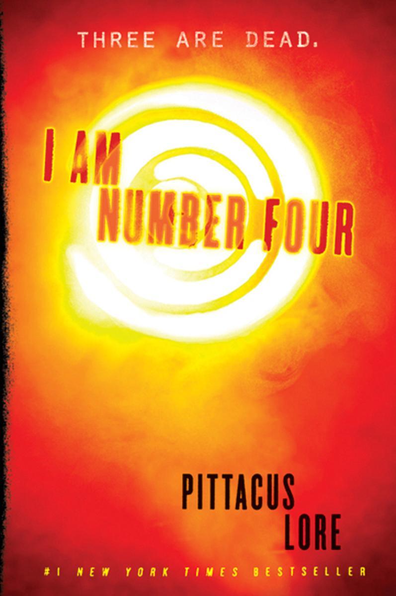 I Am Number Four 关键第四号