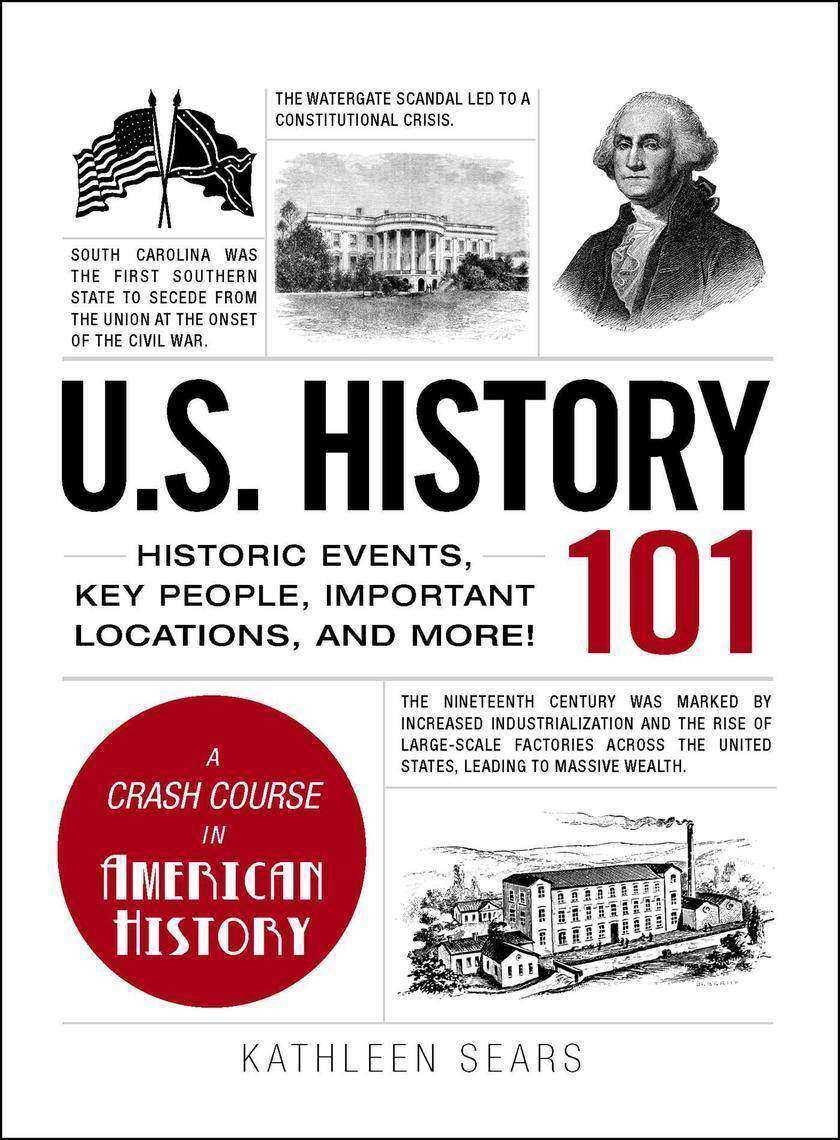 U.S. History 101