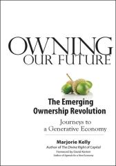 Owning Our Future拥有未来