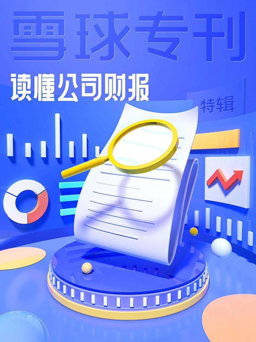 小白入门:读懂公司财报——雪球专刊特辑(电子杂志)