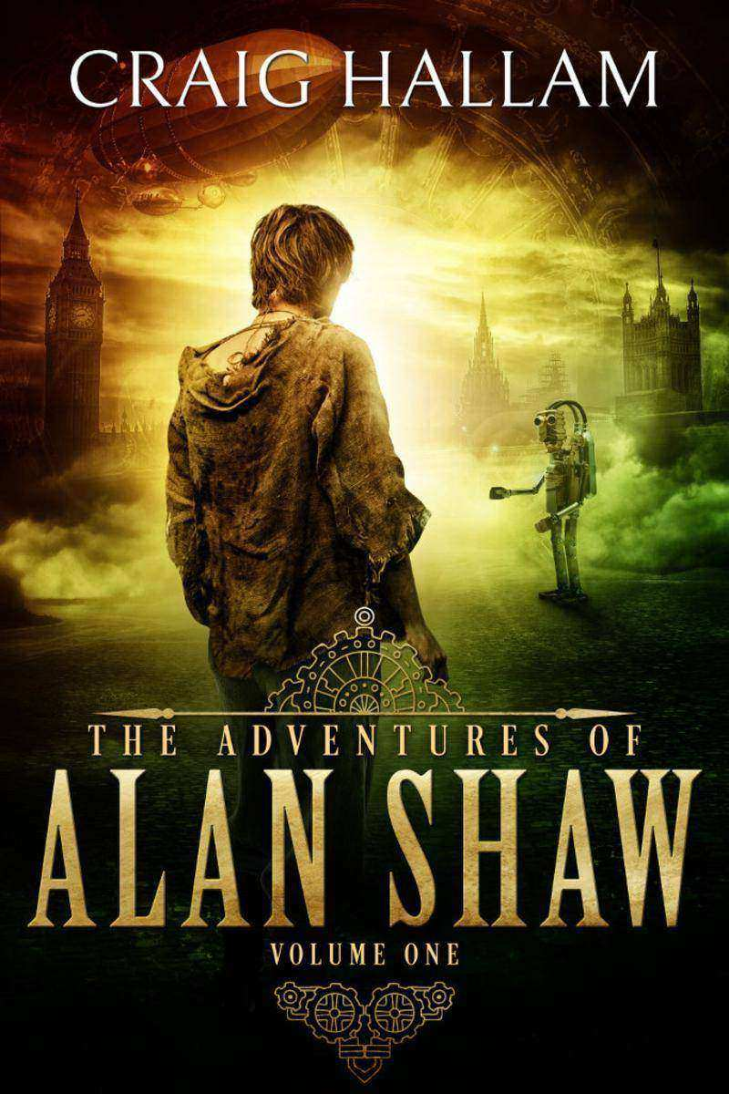 The Adventures of Alan Shaw