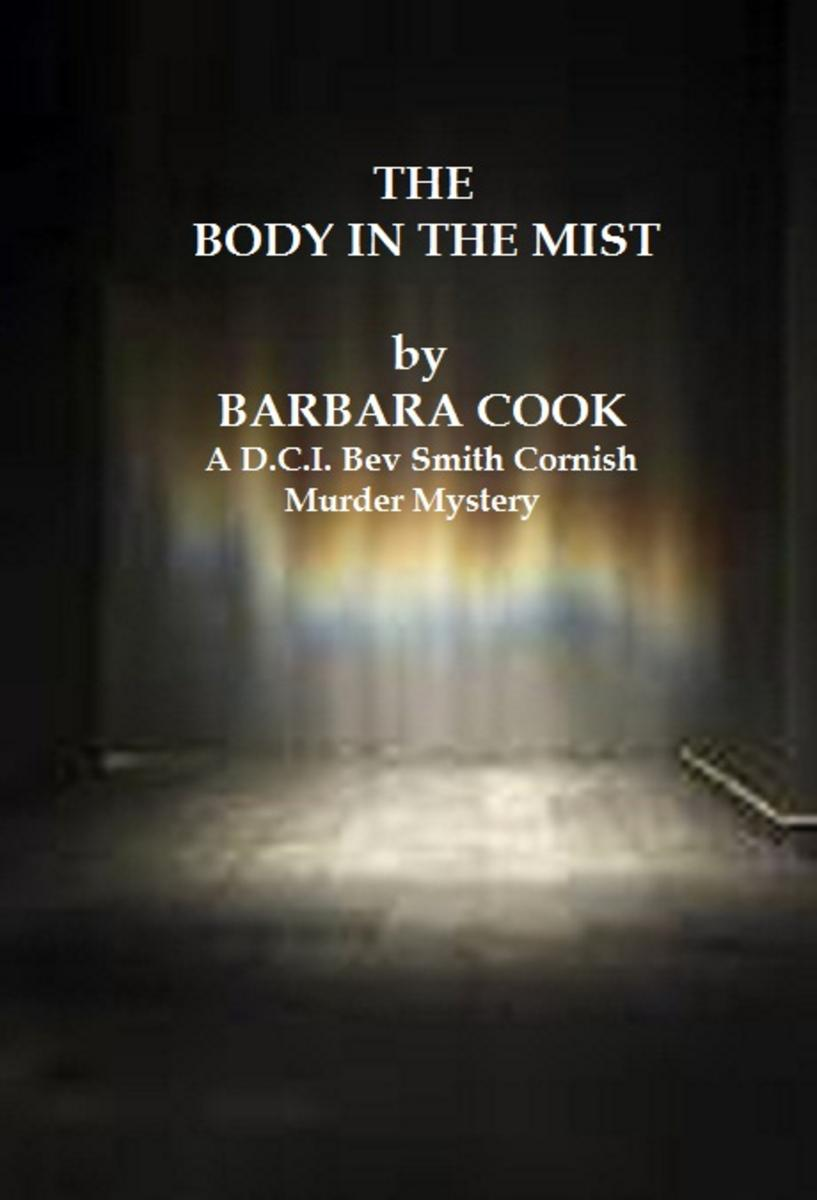 The Body In The Mist