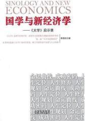 国学与新经济学——《大学》启示录(试读本)