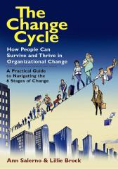 The Change Cycle变化循环