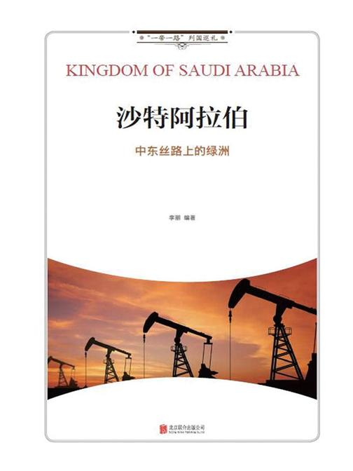 沙特阿拉伯:中东丝路上的绿洲