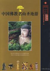 中国佛教名山圣地游(试读本)