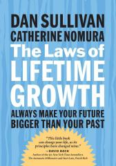 The Laws of Lifetime Growth成长一生的定律