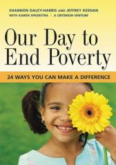 Our Day to End Poverty终结平穷的年代
