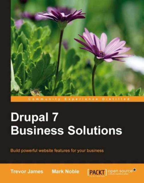 Drupal 7 Business Solutions