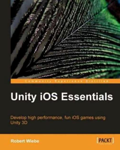 Unity iOS Essentials