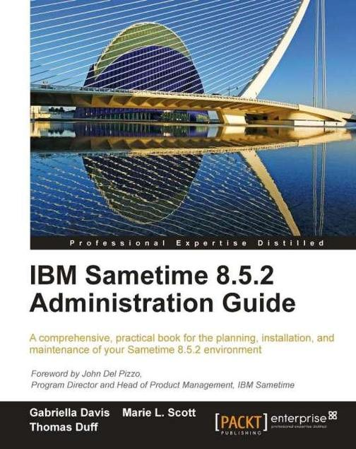IBM Sametime 8.5.2 Administration Guide