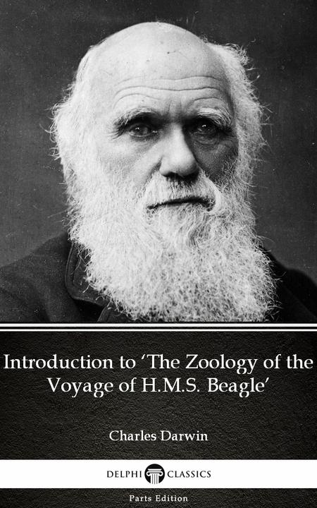 Introduction to 'The Zoology of the Voyage of H.M.S. Beagle' by Charles Darwin