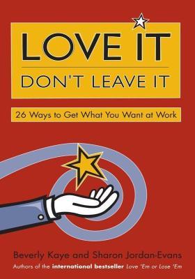 Love It, Don't Leave It如果爱,就不要放手