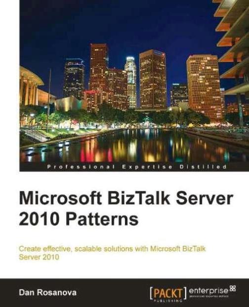 Biztalk server 2010 patterns