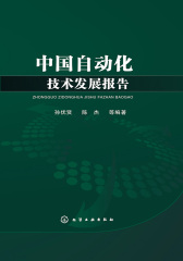 中国自动化技术发展报告