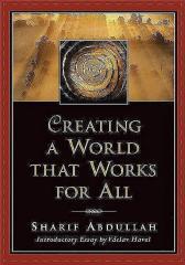 Creating a World That Works for All创造一个每个人都适应的世界