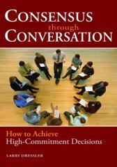 Consensus Through Conversation交流间的理解