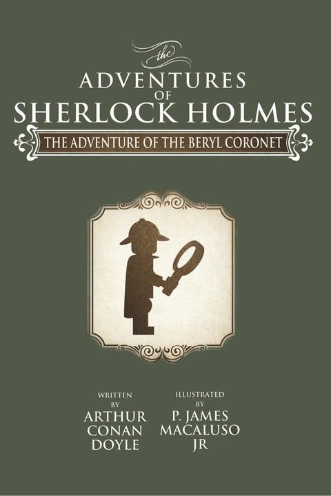 Adventure of the Beryl Coronet