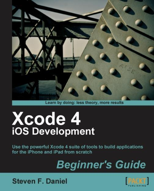 Xcode 4 iOs Development Beginners Guide