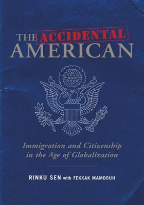 The Accidental American意外的美国人
