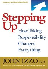Stepping Up向上一层