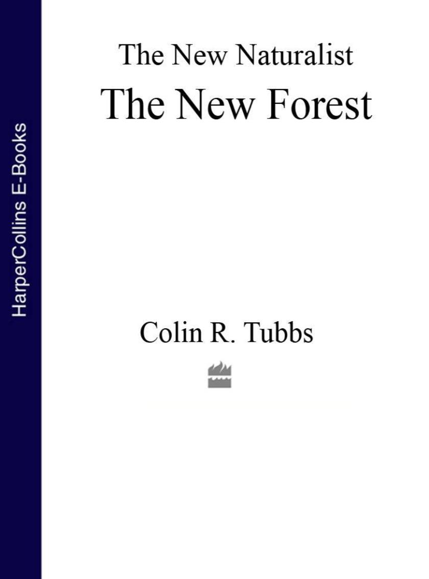 The New Forest (Collins New Naturalist Library, Book 73)