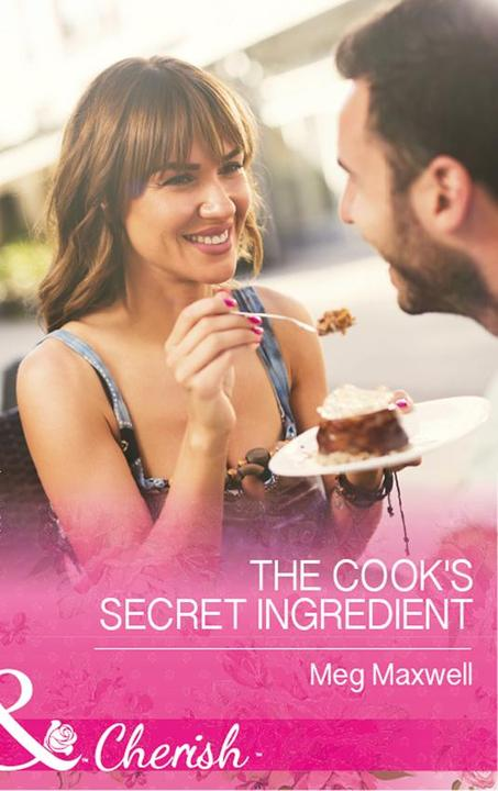 The Cook's Secret Ingredient (Mills & Boon Cherish) (Hurley's Homestyle Kitchen,