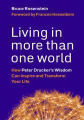 Living in More Than One World活在非单一的世界里
