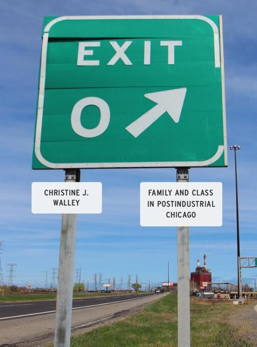 Exit Zero
