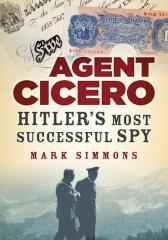 Agent Cicero