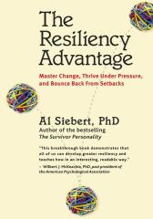 The Resiliency Advantage弹性优势