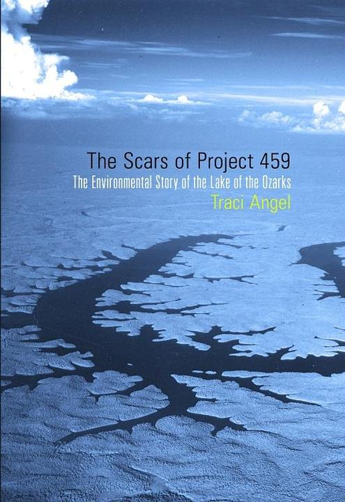 Scars of Project 459